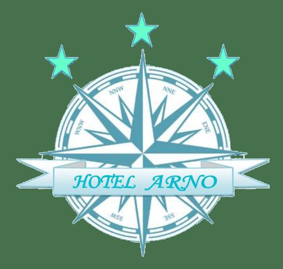 Hotel-Arno-Cesenatico-Logo