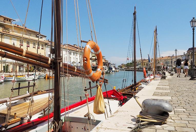 Hotel Arno Territorio e Barche