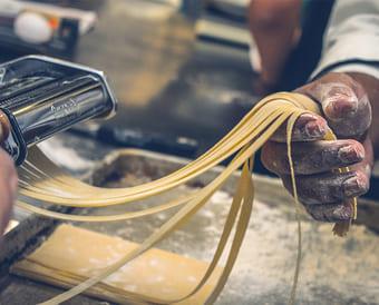 Pasta Fresca Al Arno di Cesenatico