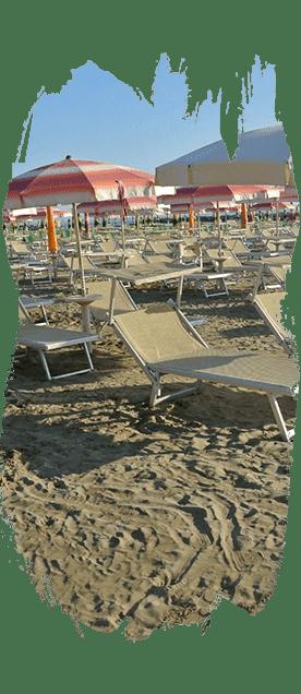 Arno-Cesenatico-Spiaggia