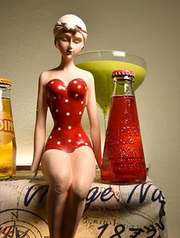 hotel cesenatico bambola campari