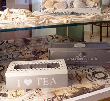hotel cesenatico box tè