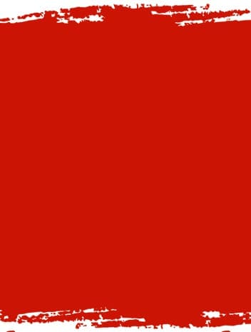 hotel cesenatico pattern rosso blocco
