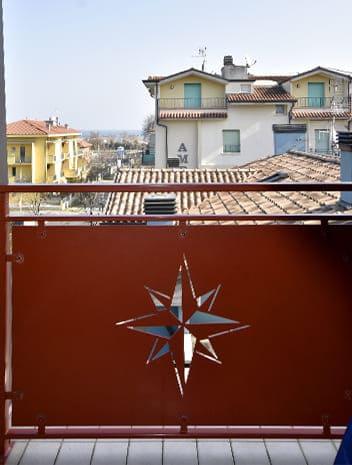 hotel cesenatico ringhiera balcone vista